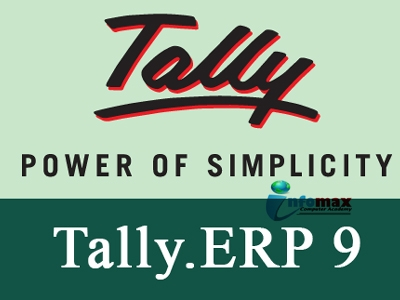 Tally ERP9 with GST Quiz
